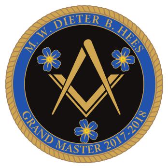 Grand Lodge NJ